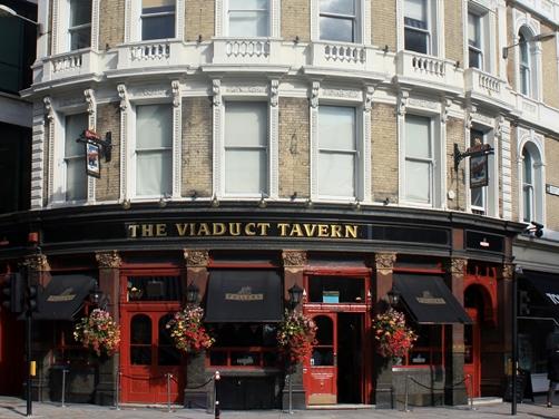 London Pubs- Kingston University- Heritage- UNESCO