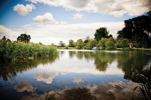 Fair Mile Project- Cholsey, Oxfordshire.