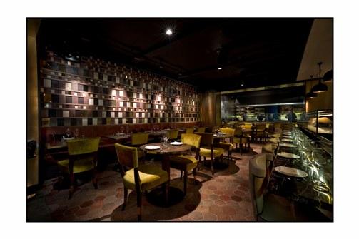 Coya Restaurant- Mayfair- London