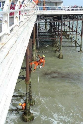 Cromer Pier - Norfolk