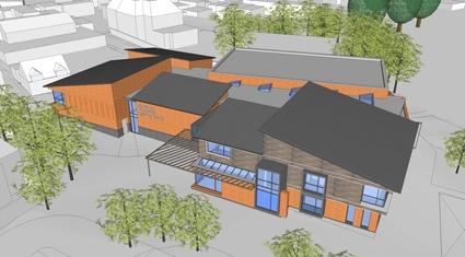 Midhurst Community Leisure Centre- Chichester
