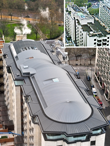 FTMRC: The Federation of Traditional Metal Roofing Contractors