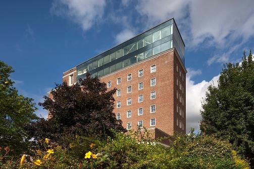 Maurice Drummond House - Hotel - Greenwich