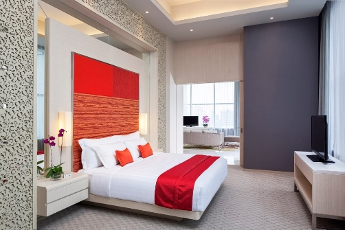 Accor targets a network of 400 hotels by 2015