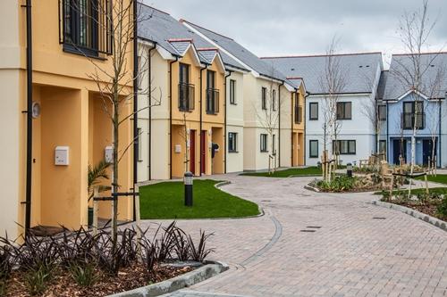 Clos Barbier- Rue Jehannet, St Martin, Guernsey
