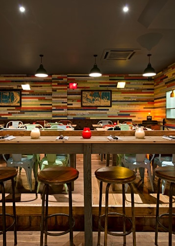 The Rum Kitchen- Notting Hill