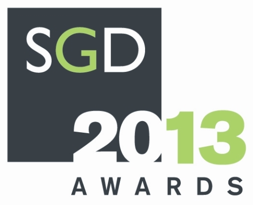Society of Garden Designers- 2013 SGD Awards