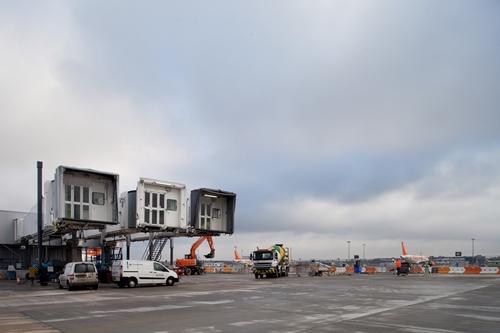 A380 Gatwick Airport
