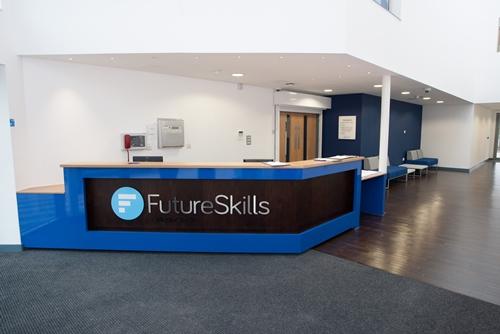Media City Future Skills