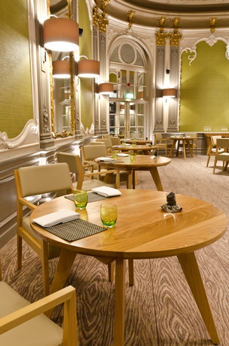 The French by Simon Rogan- Manchester