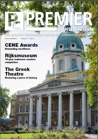Premier Construction Magazine Issue 18-9- Click Here!