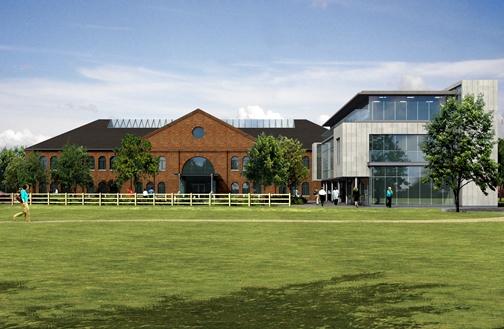 Stourbridge Lion Medical Centre