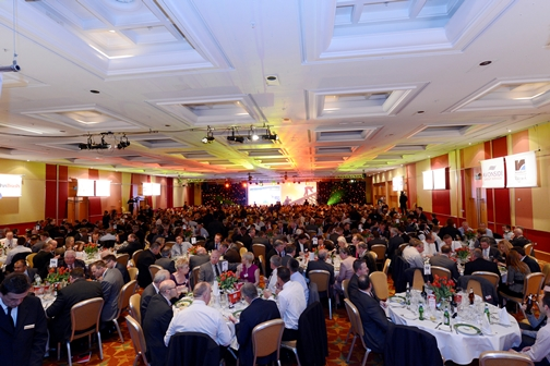 Roofing Awards 2013 Winners Announced Premier