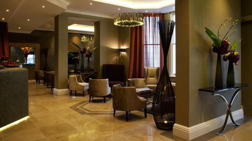 Hotel Xenia- Cromwell Road- London