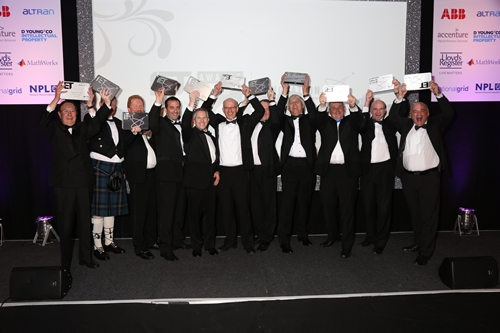 The Institution of Engineering and Technology (IET) Innovation Awards