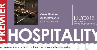 Premier Hospitality Issue 9