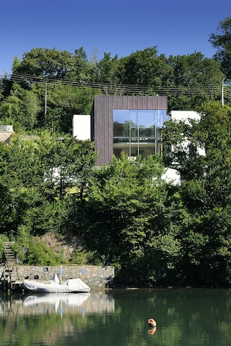 Berry Head Rocks and Green House- RIBA Awards 2013