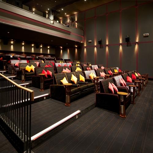 Everyman Cinema Leeds