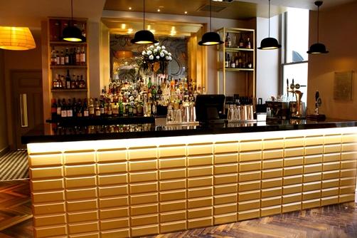 Hotel Indigo Kensington & the Mansion Bar