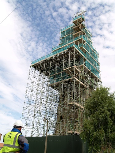 Grosvenor Construction