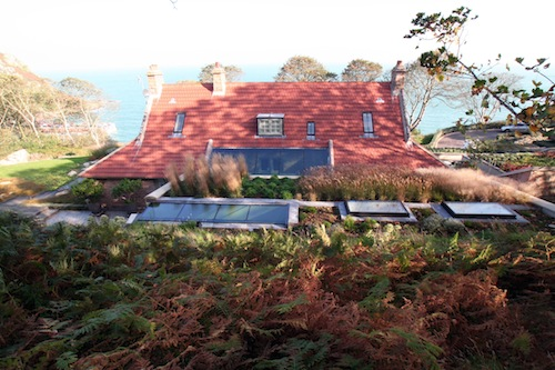 Furze Cottage and Seaview- Jersey Design Awards 2013