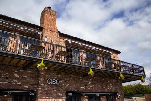 Cibo- Didsbury, Manchester