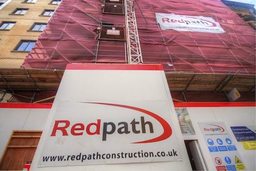 Redpath Construction