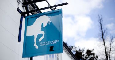 The White Horse, London, Restaurant & Bar Design Awards 2014