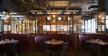 Middleton Steak House, Milton Keynes