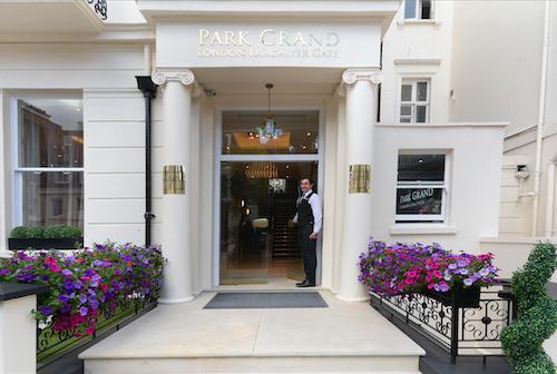 Park Grand Lancaster Gate, London