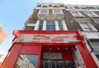 Bite Me Pizza, London, Notting Hill