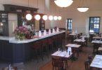 Contini Cafe, Edinburgh