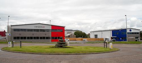 Farburn Terrace, Dyce, Aberdeen Airport