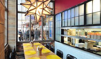 Cielo Blanco, SBID International Design Awards 2014, Leeds Trinity