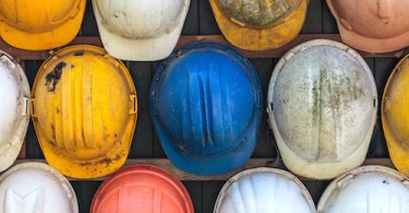 How Employers in Construction Can Protect their Staff's Mental Health