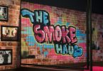 The Smoke Haus, Cardiff