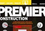 Premier Construction Magazine Issue 21-1