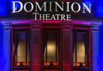 Dominion Theatre, London