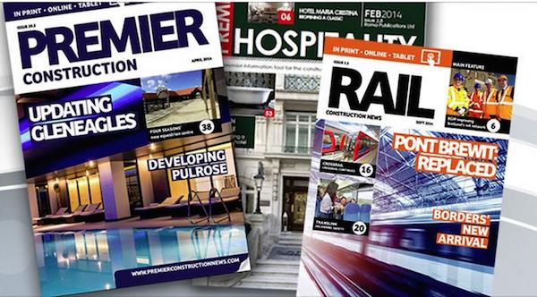Premier Construction Hospitality Rail- No Photo