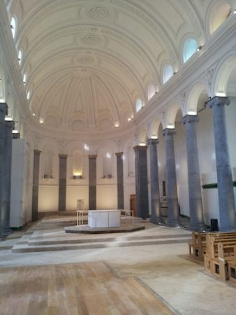 St Mels Cathedral, Longford