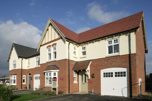 Davidson Homes, Whetstone