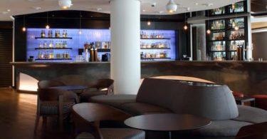 Diageo The Alchemy Bar, London Headquarters