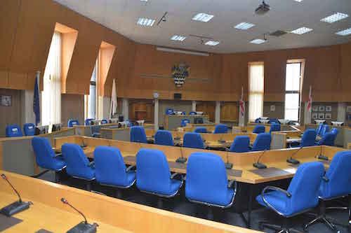 Arun Civic Centre, Littlehampton, West Sussex