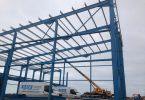 Jersey Air Cargo Centre