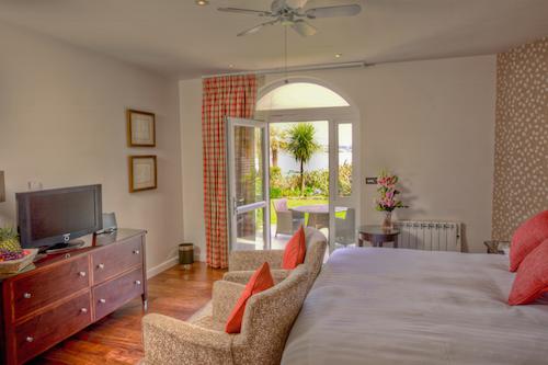 Somerville Hotel, Somerville Hotel, St Aubin