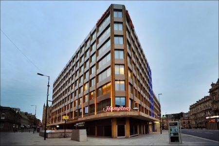 Hampton by Hilton, Newcastle