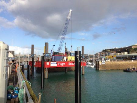 Albert Pier, St Helier