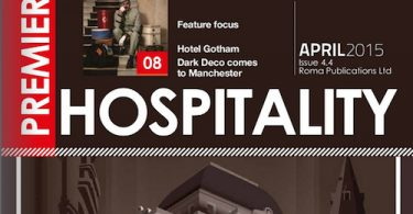 Premier Hospitality Issue 4-4