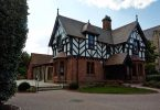 Grosvenor Park, Chester, RICS Awards 2015
