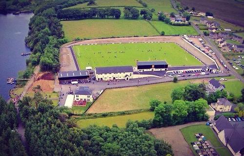 Loughmacrory Outdoor Centre, Omagh, RICS Awards